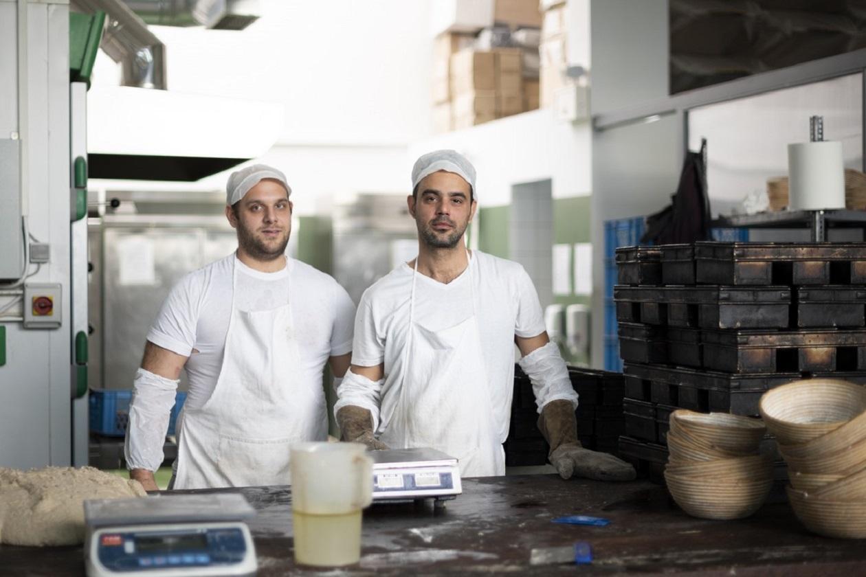 BettyBakery-Η αθηναϊκή επανάσταση του ψωμιού